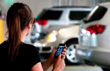 Abrir el coche con el móvil con la aplicación de General Motors