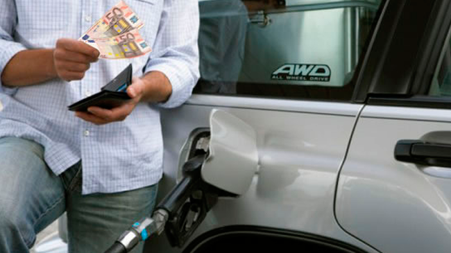 Consejos para ahorrar combustibles