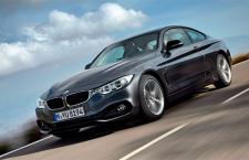 Llega el nuevo BMW Serie 4