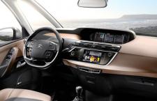 Nuevo Citroën C4 Picasso 2013