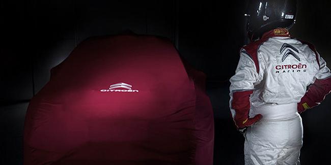 Citroën participará en la FIA WTTC 2014 con Loeb como piloto