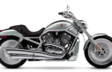 Harley Davidson cumple 110 años