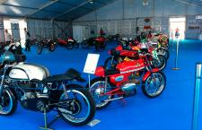 Nuevas exposiciones en torno al circuito de Jerez