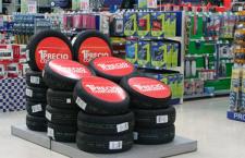 Los neumáticos de marca blanca, una apuesta segura