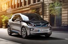 BMW i3: El primer coche eléctrico de la compañía alemana