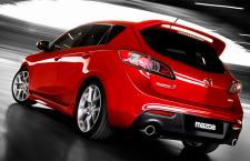 Mazda 3, juventud renovada