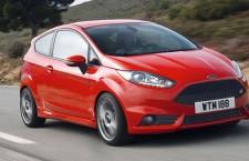 El Ford Fiesta ST rompe las expectativas en su demanda