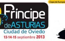 15 días para el Rally Príncipe de Asturias