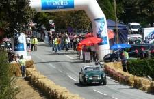Caramulo Motor Festival 2013 de Portugal