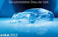Salón de Frankfurt 2013: El futuro del sector del automóvil