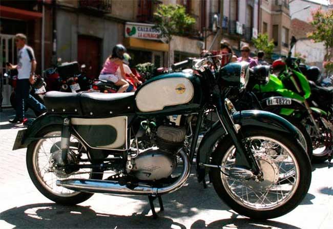 eventos motos