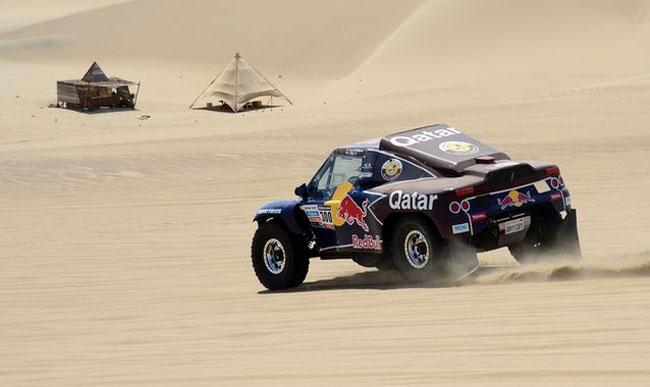 Rally Dakar Carlos Sainz