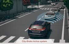 ADAS: Nuevo sistema de seguridad para el Honda Civic