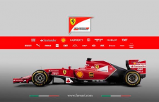 El nuevo Ferrari es ya una realidad