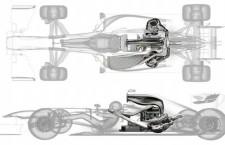 Ferrari por fin consigue innovar en la Fórmula 1