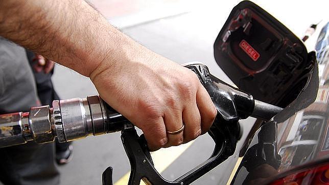 diesel-combustible
