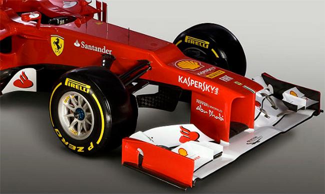 Fernando Alonso afirma que los nuevos Ferrari son muy feos
