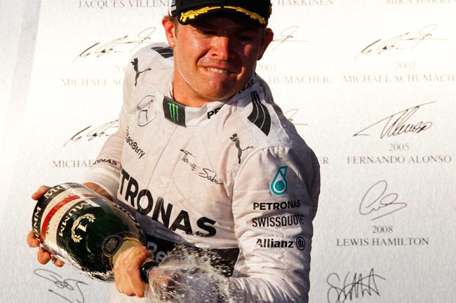 La nueva Fórmula 1 no gusta a nadie