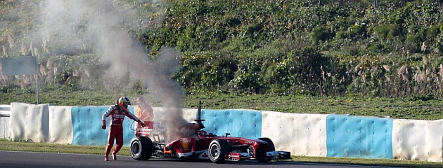 ¿Aguantarán los coches de la fórmula 1 en Australia?