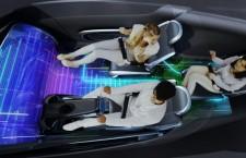En menos de 5 años todos los coches estarán conectados a internet