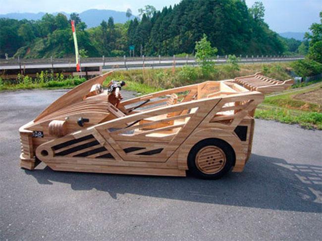 coche japon