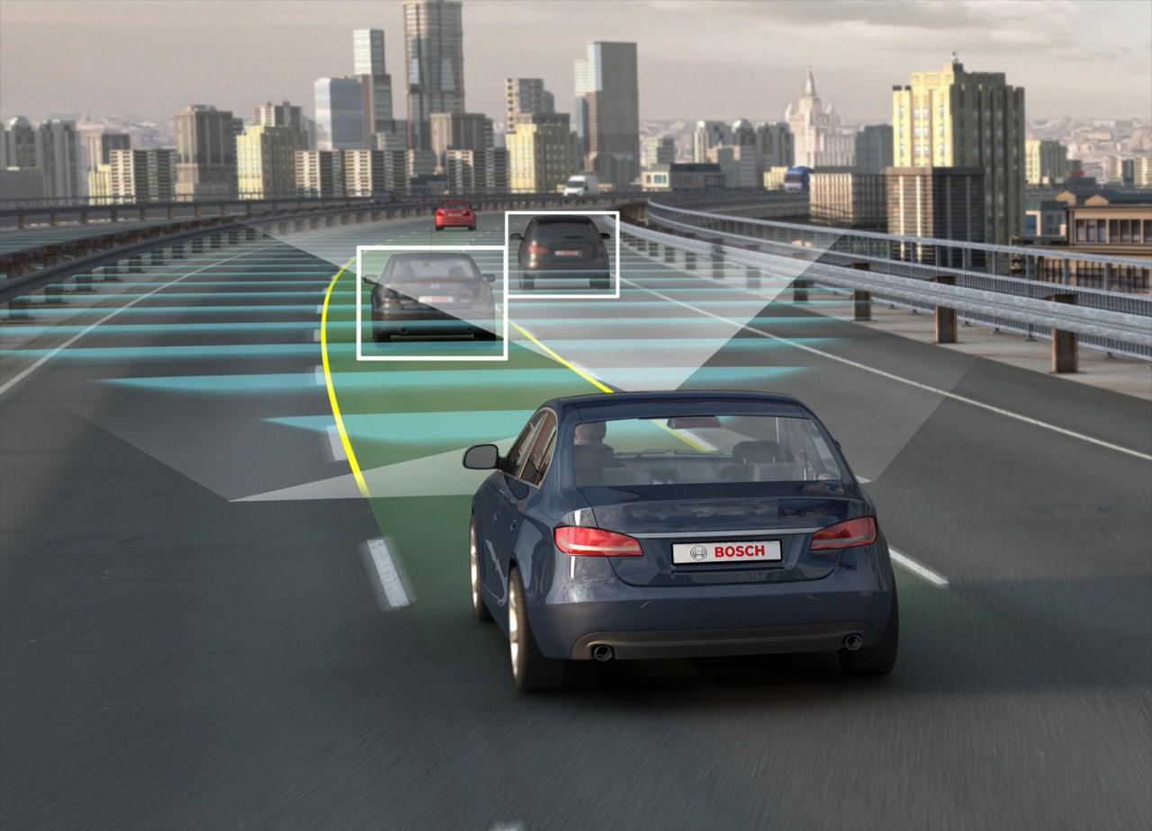 El coche del futuro está llegando a nuestras carreteras