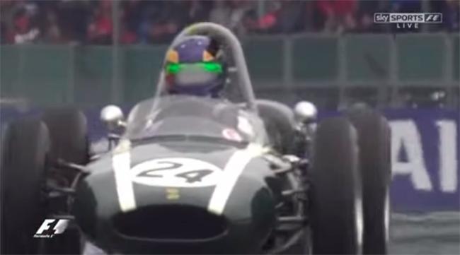 [VÍDEO] Así ha evolucionado la Fórmula 1 desde 1948