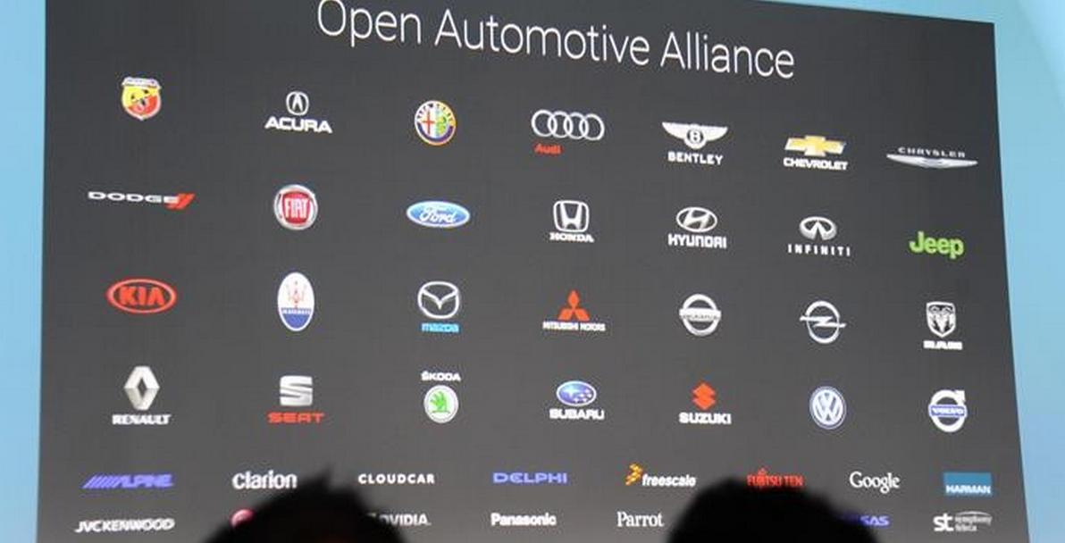 Todos los coches Seat tendrán Android