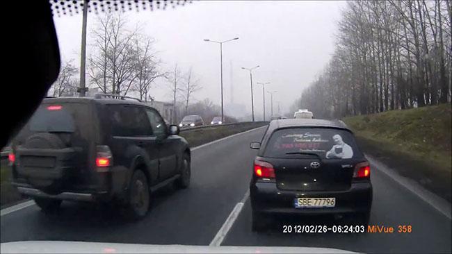 loco-carretera