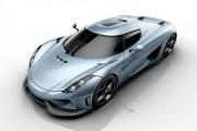 ¿Qué un híbrido no puede ser potente? El Koenigsegg Regera opina lo contrario