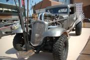 Descubre el origen de los vehículos más emblemáticos de Mad Max: Furia en la carretera