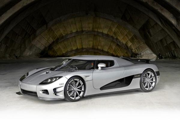 Mayweather se deshace de su Ferrari Enzo para comprarse un Koenigsegg
