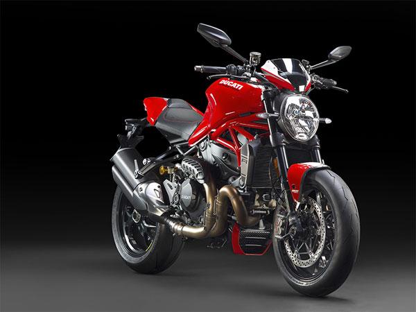 """Ducati 1200 R: Una """"Monster"""" muy atractiva"""