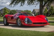 Se vende Ferrari Thomassima II por Ebay, eso sí cuesta 9 millones de dólares