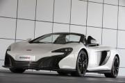 Este es el coche que está arrasando en Dubái