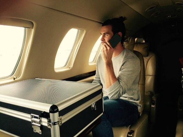 Gareth Bale achaca sus problemas musculares a ir en Lamborghini