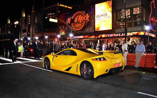 Ya se puede comprar el GTA Spano de Need for Speed por 1,5 millones de euros
