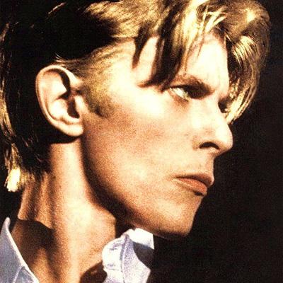 David Bowie, ese apasionado del motor