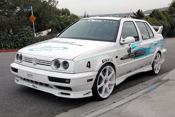 Sale a subasta un vehículo de la clásica Fast & Furious
