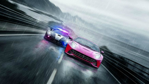 La persecución a lo Need for Speed le cuesta a James 10.400 euros