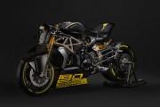 Ducati draXter, superdeportivo de dos ruedas