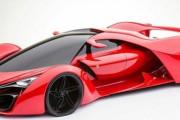 El sucesor de LaFerrari podría, si quisiera, llegar a casi 500 Km/h