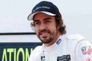 El motor de Alonso sigue preocupando a Honda